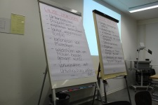 Workshop: KriPo Frauen*