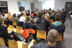 Selin Kilic über Widerstand im und um den Elfenbeinturm? Eine Kritik der Kritik