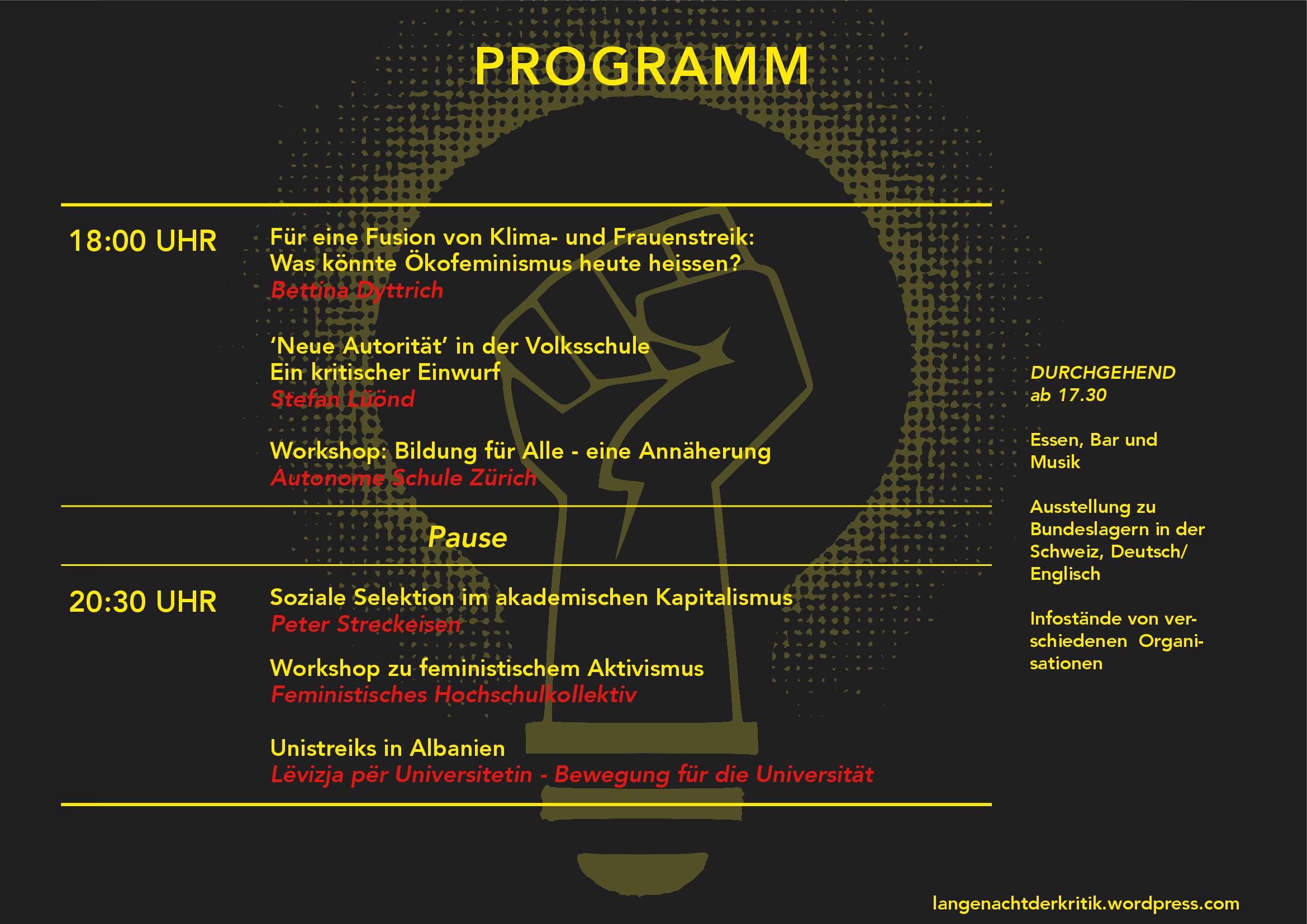 Em Programm 2019